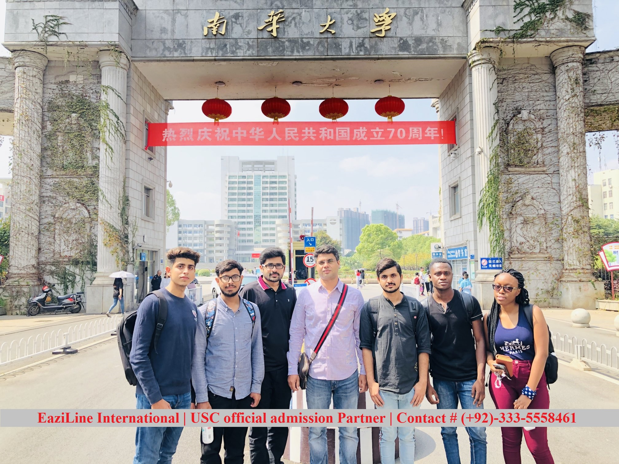 University of South China, MBBS Fee Structure 2020 ...