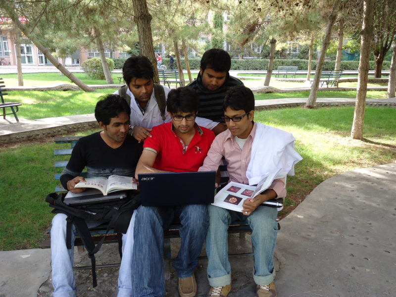 Best University in Xinjiang for Pakistani Students ...