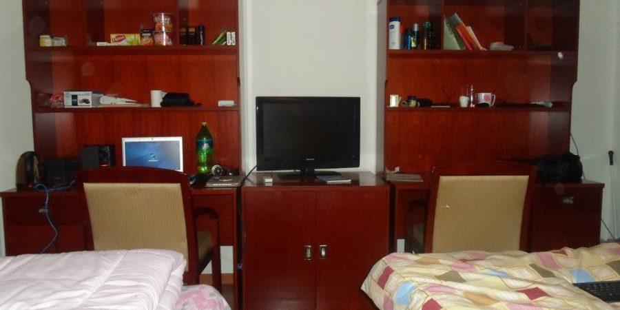 HNU-Hostel